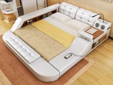 All in One Cool Beds