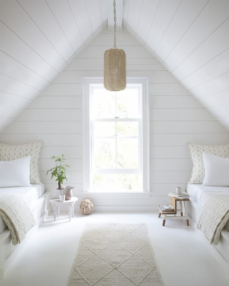 Attic Bedroom Ideas For Twin