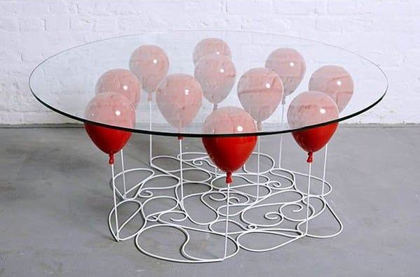 Balloon Cool Coffee Table
