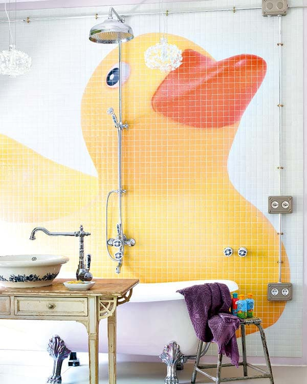 Bathroom Ideas for Children