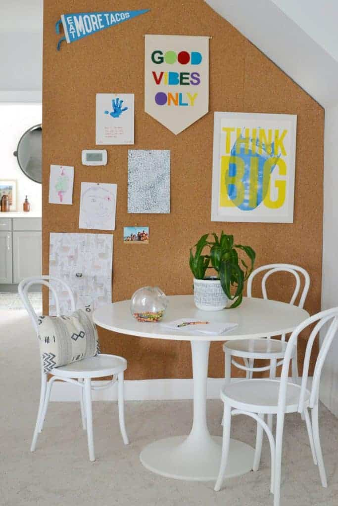 Big Cork Board Ideas