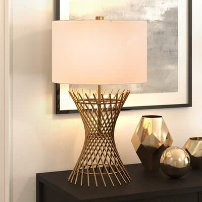 Brass Cool Lamps