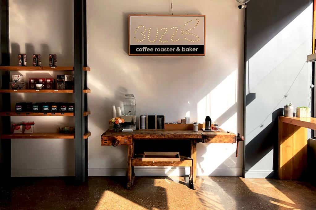 Buzz Coffee Roaster and Bakery