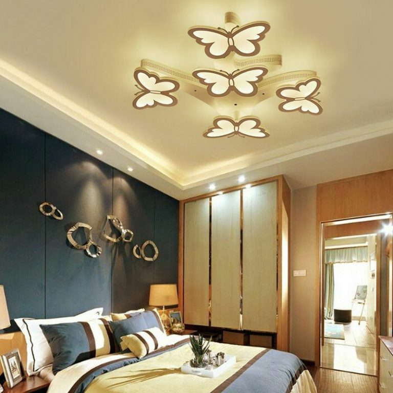 Ceiling Butterfly Decorations