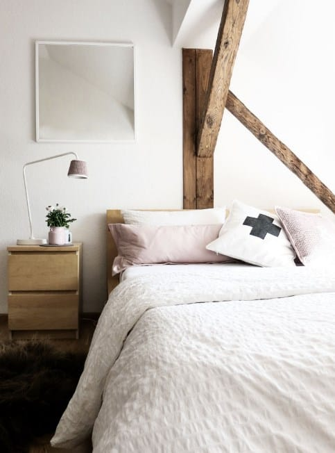Compact Small Nightstand Ideas