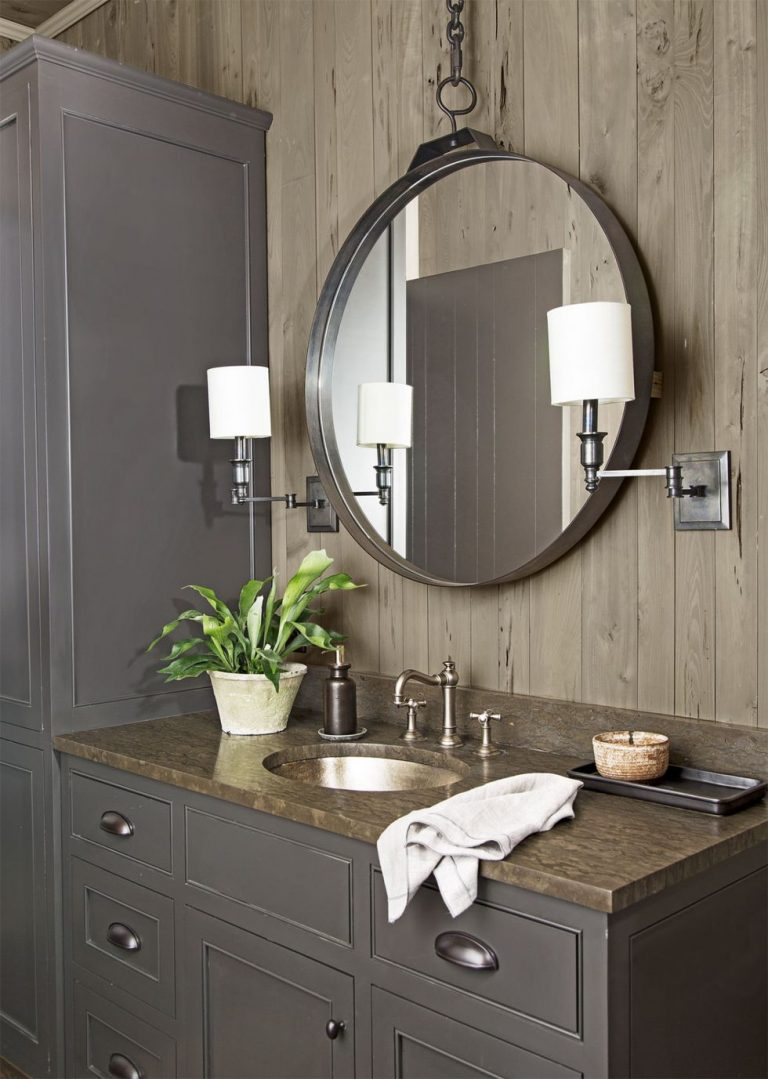 Cozy Bathroom Ideas