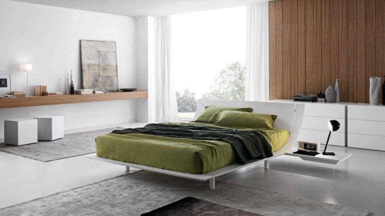 Elegant Cool Beds