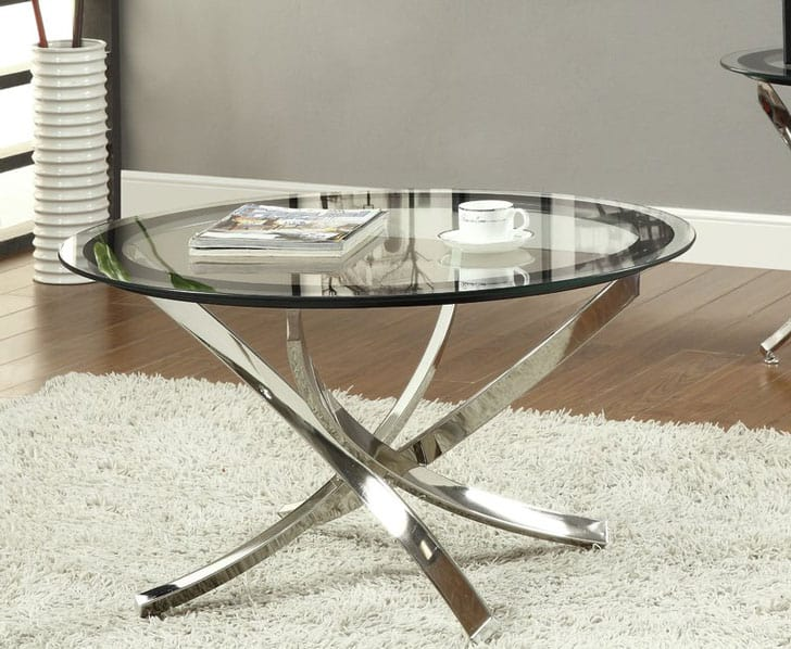 Fancy Cool Coffee Table