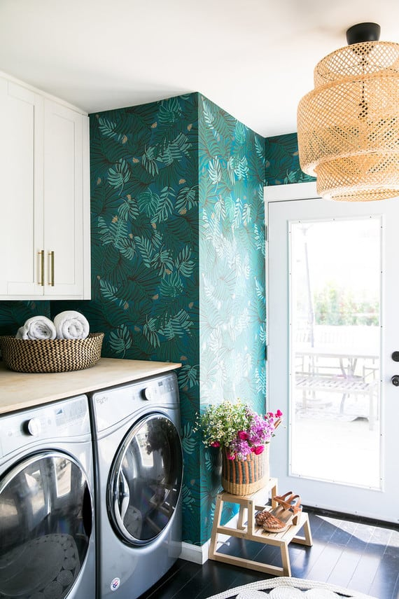 Fancy Laundry Room Ideas