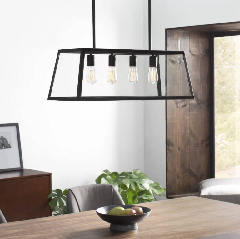 Fancy Pendant Light