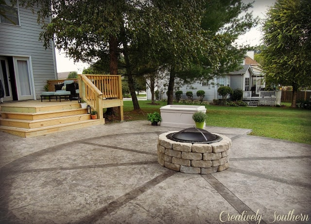 Fire Pit Ideas Less Than 80$