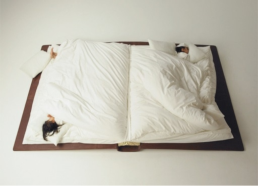 Fold-up Cool Beds