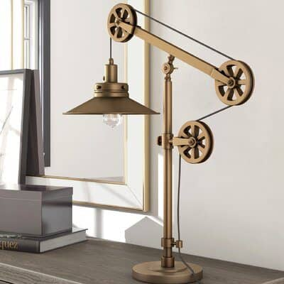 Industrial Cool Lamps