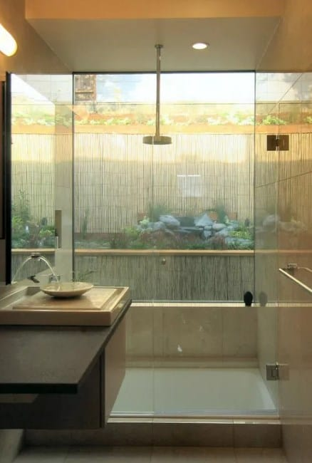 Japanese Bathroom Ideas