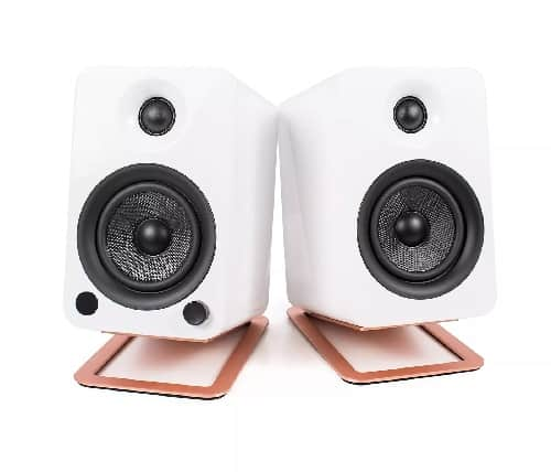 Mini Speaker Stand Ideas