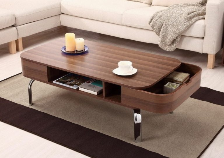 Modern Cool Coffee Table