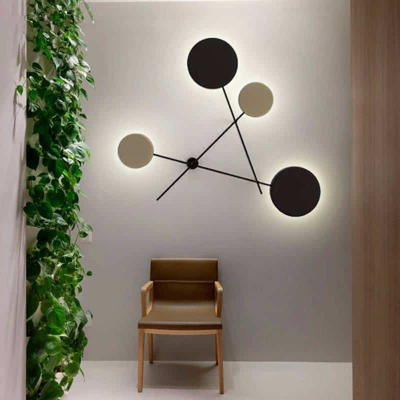 Modern Wall-Mounted Cool Lamps