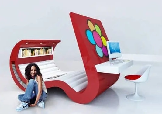 Multifunction Cool Bed