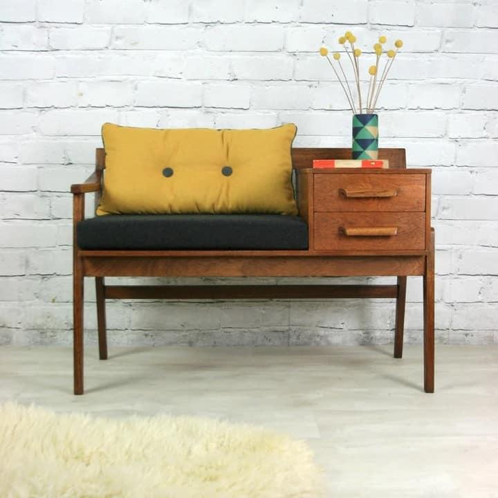 Multifunction Retro Furniture