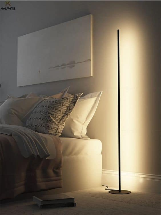 Nordic Cool Lamps