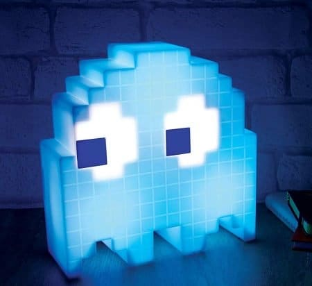 Pac Man Ghost Cool Lamps