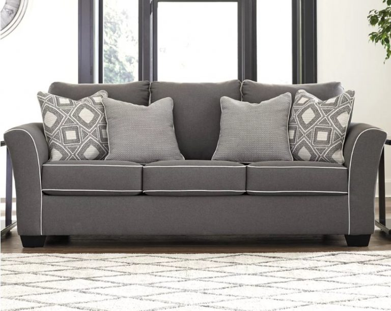 Patterned Grey Pillow Ideas For A Gray Couch