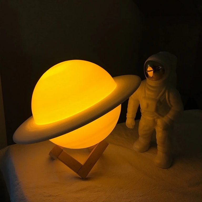 Planet Cool Lamps