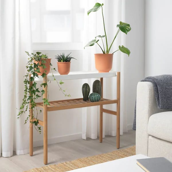 Plant Stand Table