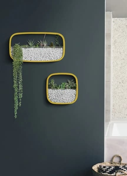 Pop Up Wall Planters Indoor