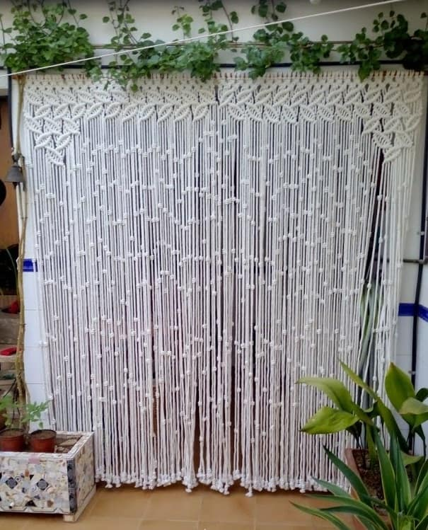 Privacy Screens for Porch