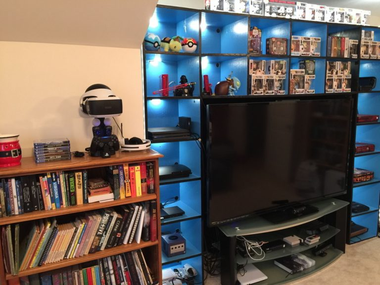 Rec Room for Video Games
