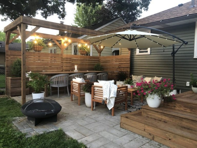 Remodeling Backyard Ideas