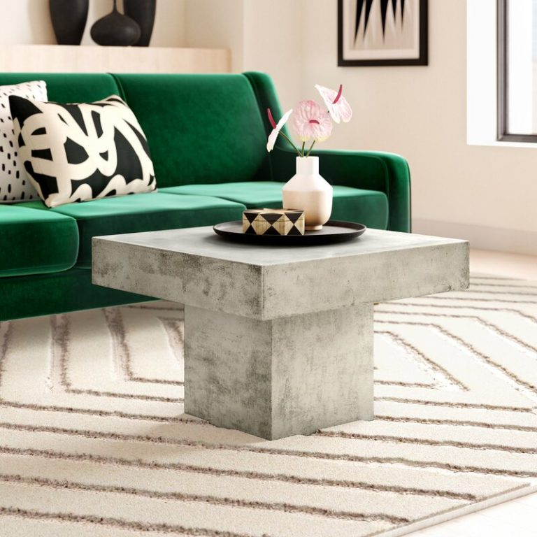 Scandinavian Cool Coffee Table