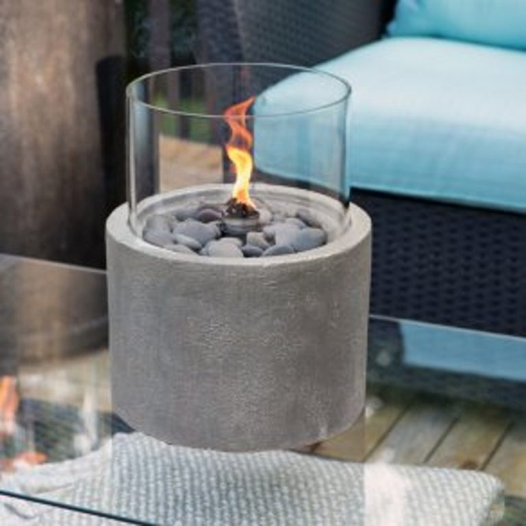 Small Fire Pit Ideas For Tabletop