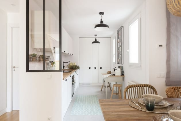 Small Kitchen Ideas For Apartments