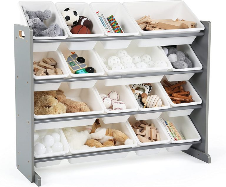 Stuffed Animal Storage and Other Toys