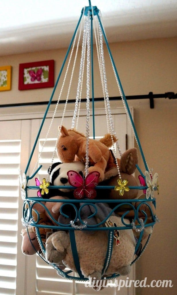 Stuffed Animal Toy Hanging Storage
