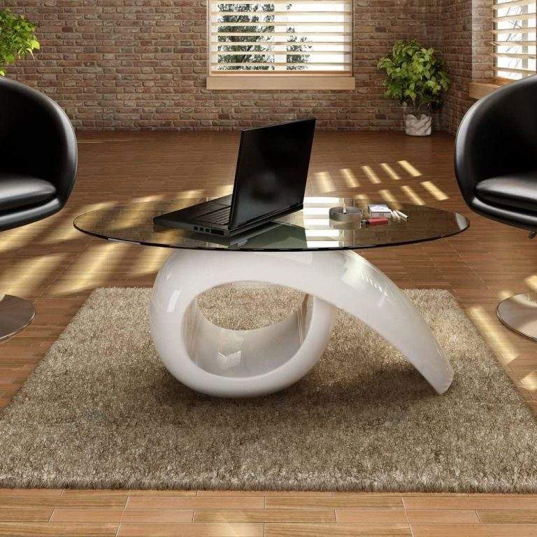 Stylish Cool Coffee Table