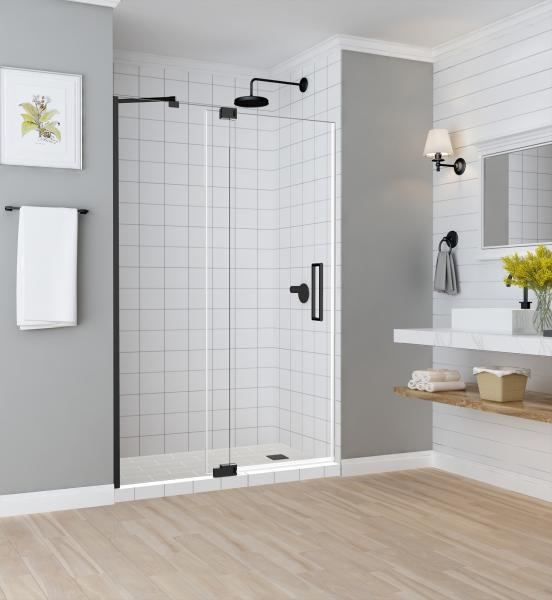 The Neutral Tone of Modern Shower