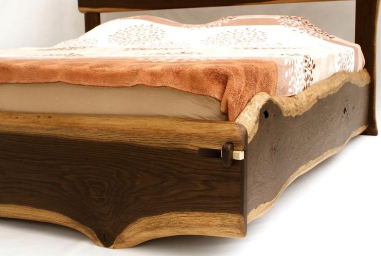 Wooden Cool Beds